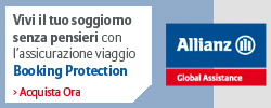 Allianz Booking Protection