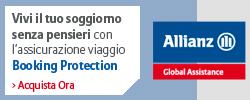 Allianz Booking Protection